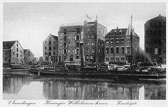 Koningin Wilhelminahaven