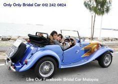 Car Wedding, Bridal Car, Car Rental, Wedding Photoshoot, Beautiful