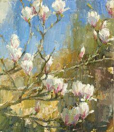 Oliver Akers Douglas | (28) Magnolia