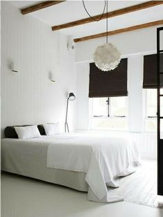 The 67 Best Bedroom Blinds Inspiration Images On Pinterest Bedroom