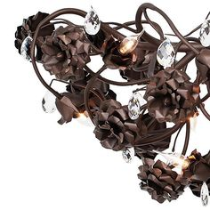 D E T A I L  pick the petals at random, and wonder; she loves me, she loves me not… 🌹A special of the Love You Love You Not chandelier oval in a bronze finish.  #roses #lighting #light #bronze #loveyou #love #detail #craftsmanship #bronze #imodernlighting#bespoke  For our LOVE YOU LOVE YOU NOT collection and much more, visit our website: www.brandvanegmond.com/light-sculpture/ Decorative Lighting, Custom Lighting, Bronze Finish, Light Decorations, Bespoke, Love Her, Roses, Chandelier, Ceiling Lights