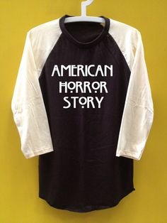 American horror story shirt American horror story by BelieveShirt