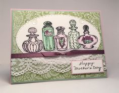 CC629 DT Sample- Pam's card