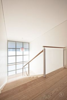 S&A Stairs · Alexander Avenue