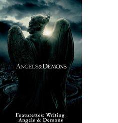 Angels & Demons: Writing Angels & Demons - http://moviesandcomics.com/index.php/2017/04/18/angels-demons-writing-angels-demons/