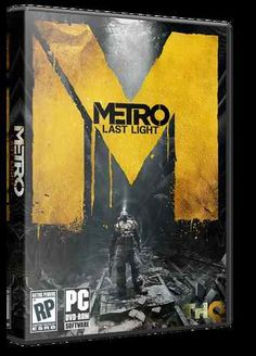 Metro: Last Ligh PC EN/EU Steam Gift 18.95