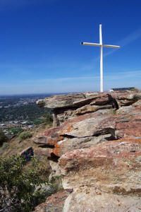 Table Rock......Spent many nights up here drinkin and having fun!!!
