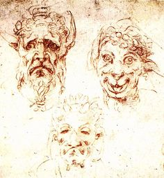 Michelangelo, studies