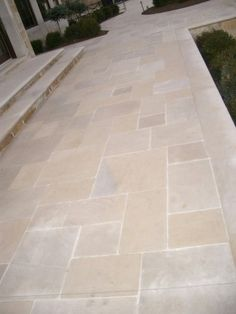 >>Find more information on backyard patio designs with pavers. Check the webpage to get more information~~ The web presence is worth checking out. Garden Slabs, Patio Slabs, Garden Paving, Concrete Patios, Concrete Patio Designs, Stone Patio Designs, Concrete Slab, Outdoor Paving, Outdoor Tiles