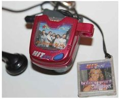 Hit Clips, best McDonald's toy ever!! #90'skid