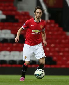Should Manchester United have given Tom Thorpe a free transfer?