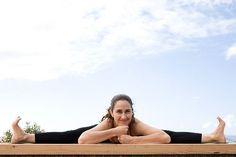 Turning Inward: Sustainable Yoga Workshop with Nicki Doane