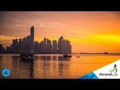 Destinos in Panama / Promo Mexico Travel Channel