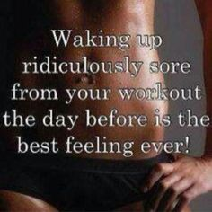 Best feeling ever! #fitnessInterested in more information please contact me!! TeamBeachBody.com/Patty/2014 or  www.shakeology.com/patty82014 coachpatty82014@gmail.com Instagram PATTYHALL73 Twitter PattyHall3 Facebook Patty.Hall.524