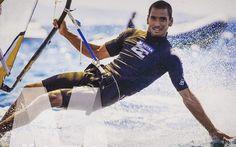 5ος ο Βύρων Κοκκαλάνης στους ολυμπιακούς αγώνες του Ρίο ντε Τζανέιρο.