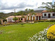 Rio de Contas - Chapada Diamantina- Bahia - Brasil