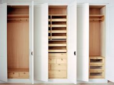 Plain English | Bespoke Handmade Bedroom Cupboards 4