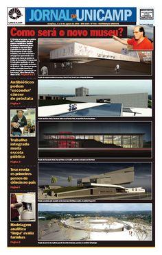 Como será o novo museu?
