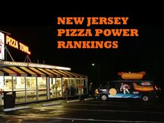 N.J. Pizza Power Rankings: Our list of the state's Top 25 pizzerias | NJ.com