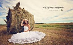 Trash the dress country