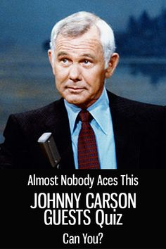 Warning: This Johnny Carson Guests Quiz Is Surprisingly Difficult! Johnny Carson, Here's Johnny, Family Tv Series, Famous Pictures, People Of Interest, Old Tv Shows, Classic Tv, Old Movies, Famous Faces