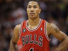 """DERRICK MARTELL ROSE is an American professional basketball player for the Chicago Bulls of the National Basketball Association. Born in Chicago, Rose learned the game of basketball from his three older brothers. Wikipedia              Born: October 4, 1988 (age 24), Chicago    Height: 6' 3"""" (1.91 m)    Nationality: American    Parents: Brenda Rose    Salary: 16.4 million USD (2012)    Education: University of Memphis (2007–2008), Simeon Vocational High School (2003–2007)"""