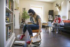Organiza toda tu casa en cinco pasos: Separa lo que quieras guardar