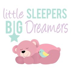 Little Sleepers, Big Dreamers Pediatric Sleep Consulting Helping families get the sleep they need to achieve their dreams! Pediatrics, The Dreamers, Families, Sleep, Dreams, Big, My Family, Households