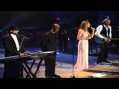 Immortality Bee Gees & Celine Dion HD] (One Night Only, Live in Las Vegas 1997) - YouTube