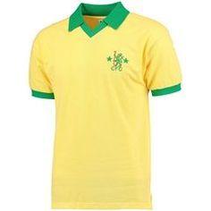 227225385 Vintage Chelsea Shirts away shirt 1980 Chelsea Shirt