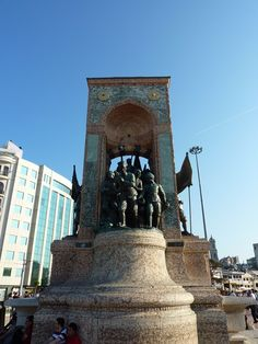 Taksim, Turkey