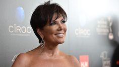 Kris Jenner Borrows Boots From Jaden Smith #JadenSmith, #KimKardashian, #KrisJenner, #News