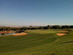 Arcos Gardens Golf Course & Country Estate #golf #Cadiz #Spain #Tourism