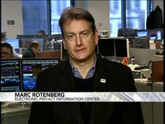 Marc Rotenberg, Executive Director at the Electronic Privacy Information Center, discusses implications of recent changes in Google Inc.'s privacy policy. Rotenberg, speaking with Spencer Mazyck on a Bloomberg Law podcast, also talks about his organization's lawsuit against the Federal Trade Commission over the privacy changes.