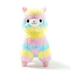 ถูกมากกกก  ซื้อเลยวันนี้ 17cm Alpaca Vicugna Plush Toy Japanese Soft Plush Baby Plush Stuffed Animals Alpaca Gifts (Intl) เก็บเงินปลายทาง คุณภาพดี ราคาถูก