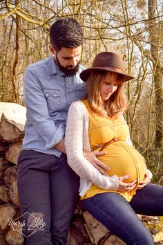 maternity photography. pregnancy. by Marsh&Lily (26 sur 41)
