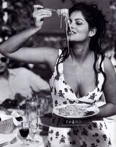 "Sophia Loren: ""Everything you see, I owe to spaghetti."" ⚓ ANCHOR Cafe & Restaurant - Taste the difference!  #worldpastaday #SophiaLoren #pasta #lapasta #sydneypasta #pastalove #pastalover #pastalovers #spaghetti #fettuccine #penne #gnocchi #beeftortellini #spinachcheeseravioli #sauce #pastasauces #bolognese #napoletana #arrabbiata #funghi #pesto #boscaiola #carbonara #meatballs #sausages #matriciana #marinara #lasagne #vegetarianlasagne #sydneyrestaurants"