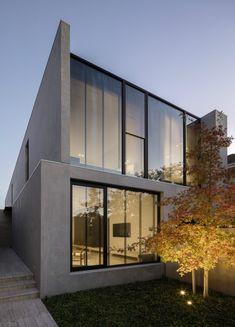 LSD Residence by Davidov Partners Architects | HomeAdore
