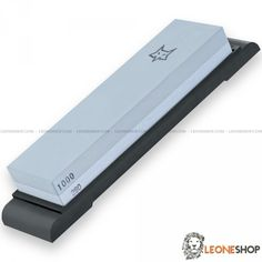 Due Cigni Japanese Sharpening Stone - Double Grain - Sale Online - Due Cigni Italy - Leoneshop Usa and Canada - Japanese Sharpening Stones and Cutlery Tools On Line Store Japanese Sharpening Stone, Line Store, Knife Sharpening, Best Series, Knives, Blade, Grains, Fox, Stones