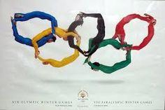 I Sotchi 2014 Winter Olympics