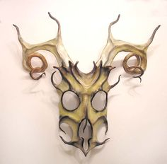 A Collection of 33 Terrifying Halloween Masks | Naldz Graphics