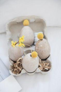Mein Wichtelpaket ist heute raus an XY von Houseno44 #Osterdeko #Easter #DIY #Ostereierbemalen #eggs #happyeaster #holiday