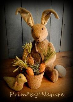 Primitive Rabbit