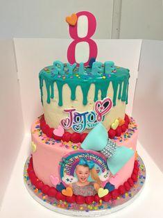Jojo Siwa Cake Cake Designs In 2019 Pinterest Jojo