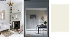 Today's trendiest neutral, grey is a shade that works in practically every room of the house, but choosing from hundreds of hues can soon have you going round and round in circles. Spare yourself the homework and look to this edit of the best from some of the UK's most discerning interior designers.