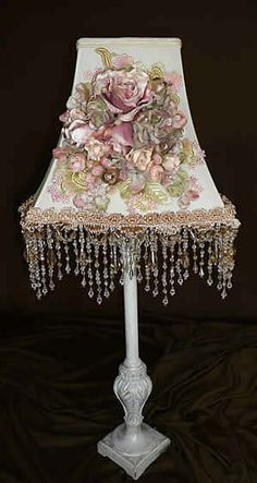 The relaxing and romantic tone from the shabby chic style causes it to be a well known option for bedrooms. White shabby chic furniture is usually best Shabby Chic Veranda, Shabby Chic Design, Shabby Chic Mode, Shabby Chic Vintage, Shabby Chic Chairs, Estilo Shabby Chic, Shabby Chic Pink, Shabby Chic Decor, Rustic Decor