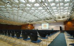 The Congress Centre is one of London's leading conference and events venue to date. Having gone through a refurbishment, the venue is available for hire for a variety of events. Meeting Venue, Refurbishment, West End, Event Venues, Conference, Centre, Events, London, Restoration