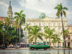 11 Things You Need to Know Before Visiting Cuba
