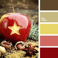 Color Palette #3104 | Color Palette Ideas | Bloglovin'