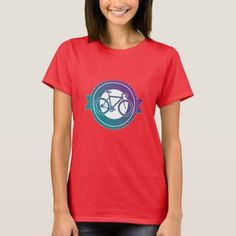 Bicycle Sticker T-Shirt   riding motorcycle quotes, biker artwork, motorcycles quotes #moto #bikersofindia #superbikeofig, 4th of july party Biker Tattoos, Motorcycle Quotes, 4th Of July Party, Bicycle, Stickers, T Shirt, Tops, Women, Fashion